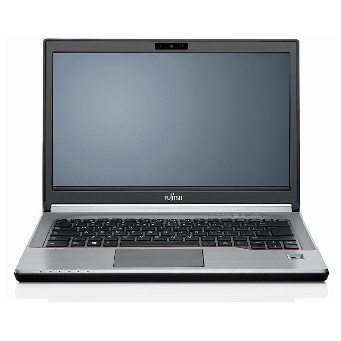 Notebook Fujitsu S751-i3