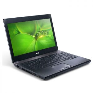 Notebook ACER Travelmate 8472T