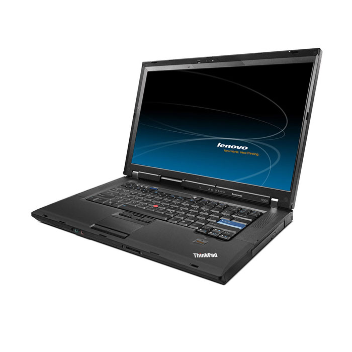 Notebook Lenovo R500