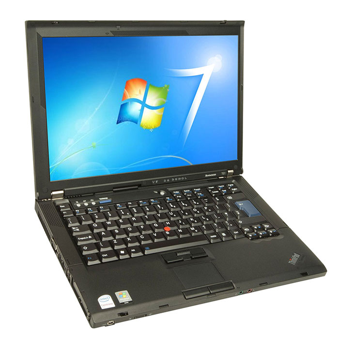 Notebook Lenovo Thinkpad T61 T7100