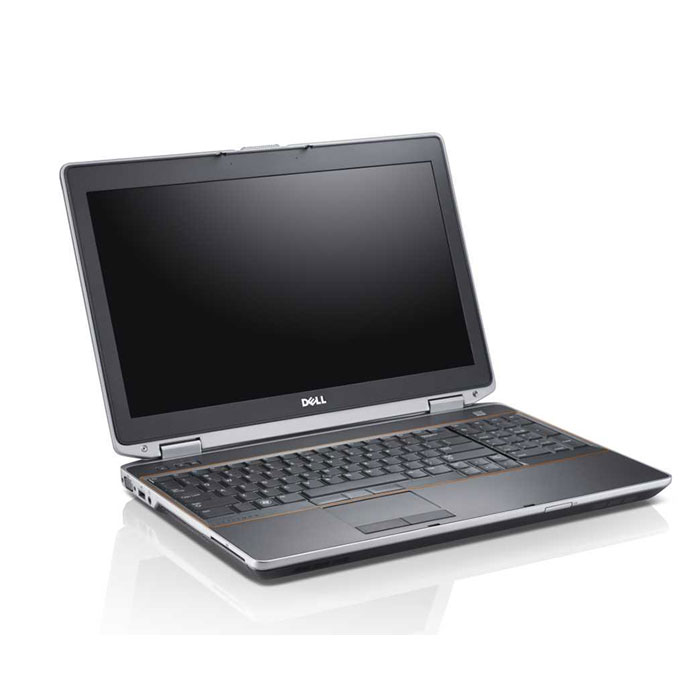 Notebook Dell Latitude E6520 i5